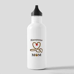 HAVANESE Stainless Water Bottle 1.0L