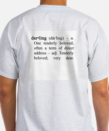 Specificity T-Shirt