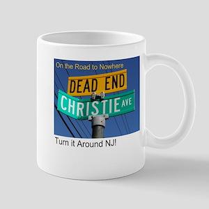 Dump Chris Christy Must-Have Mug