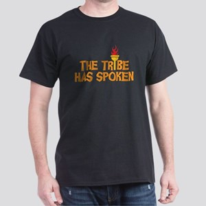 Survivor: The Tribe Dark T-Shirt