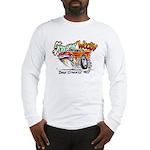 Screamin' Woody Long Sleeve T-Shirt