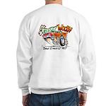 Screamin' Woody Sweatshirt