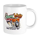 Screamin' Woody Mugs
