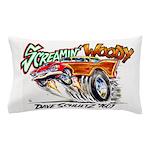 Screamin' Woody Pillow Case