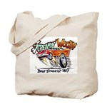 Screamin' Woody Tote Bag