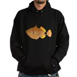 Orange-lined Triggerfish Sweatshirt