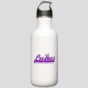 Our Logo Gear Stainless Water Bottle 1.0L