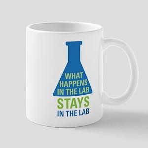 In The Lab Mug