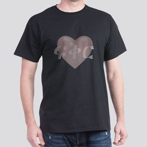 LOVE -- Amharic Dark T-Shirt
