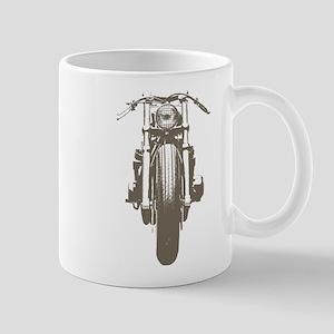 CLASSIC BOBBER Mug