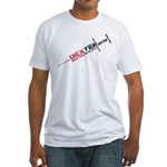 Dexter : Injection Needle Fitted T-Shirt