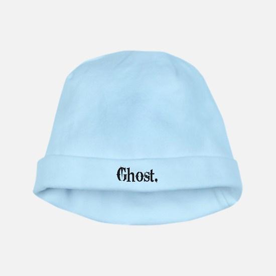 Grunge Ghost baby hat