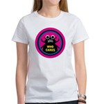 ANGRY DUNG BEETLEc Women's T-Shirt