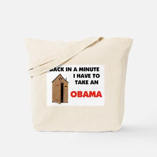 SURE SMELLS BAD Tote Bag