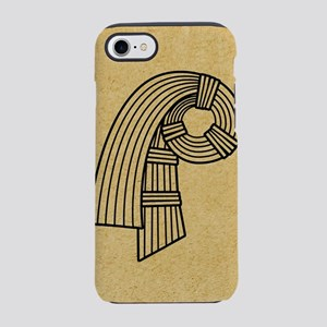 inanna-knot_b iPhone 7 Tough Case