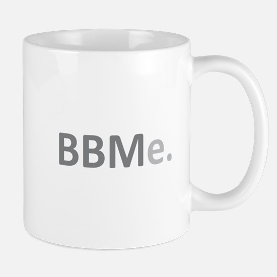 bbme Mugs