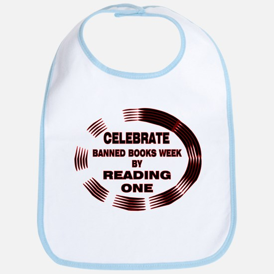 Banned Books Week Bib