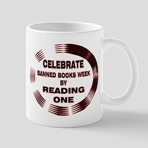 Banned Books Week Mug