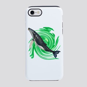 READY TO BREATH iPhone 7 Tough Case
