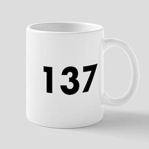 137 Mug