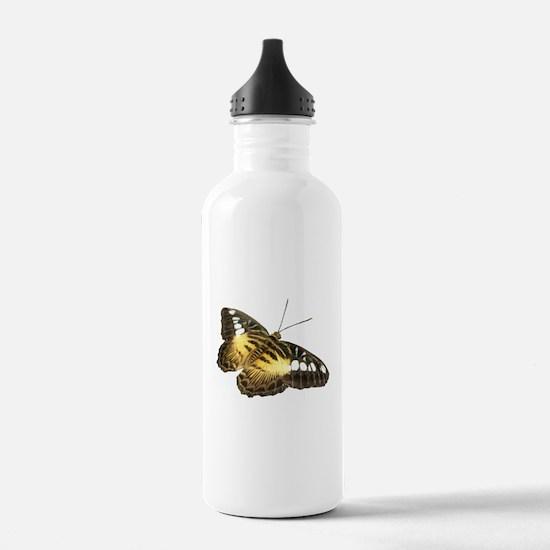 Helaine's Butterfly Water Bottle