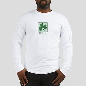 Boyle Family Long Sleeve T-Shirt