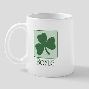 Boyle Family Mug