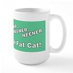 Neener Large Mug