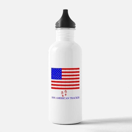 American Tracker Water Bottle