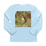 Bobcat Long Sleeve Infant T-Shirt