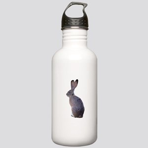 Blacktailed Jackrabbit Stainless Water Bottle 1.0L