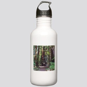 Redwood Trail Stainless Water Bottle 1.0L