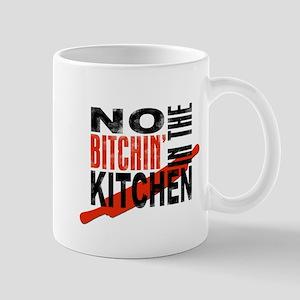 NOBITCHIN Mugs