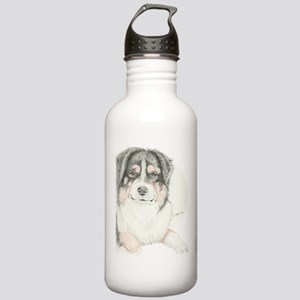 Dually Stainless Water Bottle 1.0L
