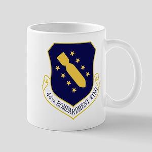 44th Bomb Wing Mug