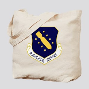 44th Bomb Wing Tote Bag