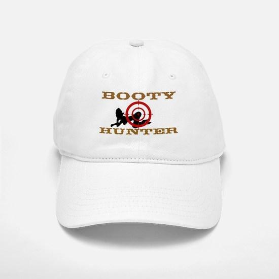 Booty Hunter Baseball Baseball Cap
