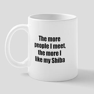 Shiba Mug