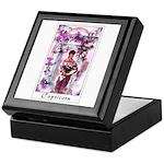 'Capricorn' Keepsake Box