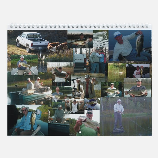Funny Tennessee Wall Calendar