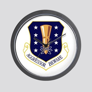 44th Missile Wing Wall Clock
