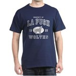 La Push Wolves Dark T-Shirt