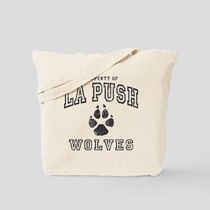 La Push Tote Bag
