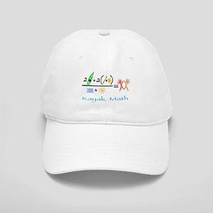 Kayak Math Cap