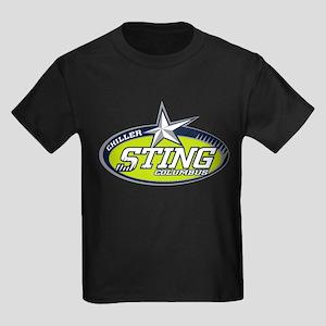 Chiller Sting Kids Dark T-Shirt