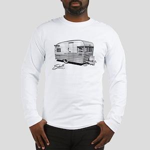 Shasta camper Long Sleeve T-Shirt