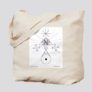Allergy Removal Tote Bag