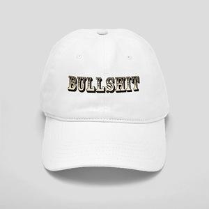 Bullshit Cap