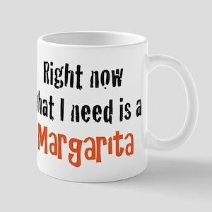 I need a Margarita Mug