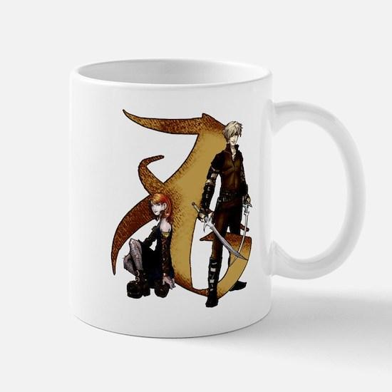 """Love"" Rune - Mug"
